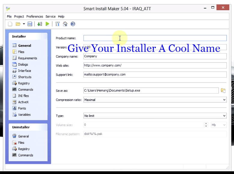 Silent Install Builder V3 0 Cracked